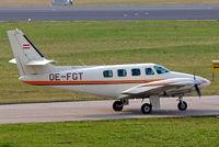 OE-FGT @ EDNY - Cessna T.303 Crusader [T303-00086] Friedrichshafen~D 04/04/2009
