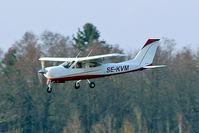 SE-KVM @ EDNY - R/Cessna F.177RG Cardinal RG [0115] Friedrichshafen~D 03/04/2009