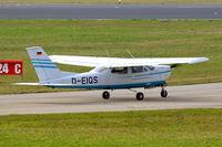 D-EIQS @ EDNY - R/Cessna F.177RG Cardinal RG [0093] Friedrichshafen~D 04/04/2009