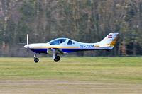 OE-7104 @ EDNY - Aerospool WT-9 Dynamic [DY083/2005] Friedrichshafen~D 03/04/2009