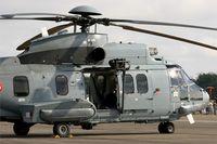 2752 @ LFRH - Eurocopter EC-225LP Super Puma 2+, Static display, Lann Bihoué Naval Air Base (LFRH-LRT) Open day 2012 - by Yves-Q