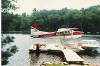 C-FOHI - At cottage missisaga lake - by C Herring