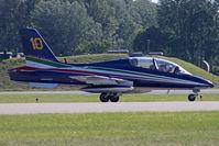 MM54514 @ LFMY - Landing