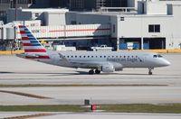 N432YX @ MIA - Eagle E175 - by Florida Metal