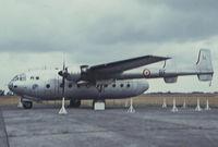 14 @ EBFN - Koksijde airshow 1967. - by Raymond De Clercq