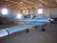 N518C - Currently registered in Canada - by johnk@shaw.ca