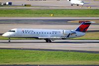N838AS @ KATL - Canadair CRJ-200ER [7276] (Delta Connection) Atlanta-Hartsfield~N 11/04/2010