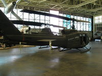 69-15708 @ NPS - Displayed at the Pacific Aviation Museum, Honolulu, Hawaii in 2012. - by Alf Adams