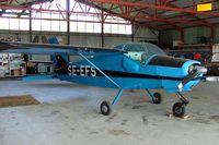 SE-EFS @ ESSP - Malmo MFI-9B Junior [30] Norrkoping-Kungsangen~SE 08/06/2008