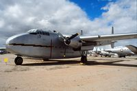 44-23006 - Displayed at Pima Air & Space Museum, Tucson, Arizona in 2003. - by Alf Adams