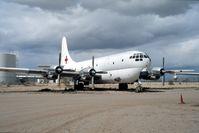 52-2759 - Displayed at Pima Air & Space Museum, Tucson, Arizona in 2003. - by Alf Adams