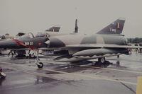 BR-01 @ EBST - BAF Brustem airshow 1971. - by Raymond De Clercq