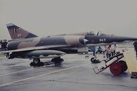 BA-11 @ EBST - BAF Brustem airshow 1971. - by Raymond De Clercq