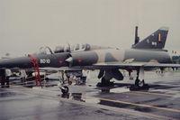 BD-10 @ EBST - BAF Brustem airshow 1971. - by Raymond De Clercq
