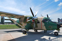 0224 - Polish Air Force, displayed at Polish Army Museum Ko?obrzeg - by Tomas Milosch