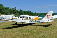 SE-GNN @ ESKB - Piper PA-28-181 Archer II [28-7690347] Stockholm-Barkarby~SE 07/06/2008