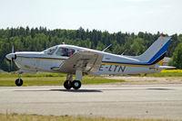 SE-LTN @ ESKB - Piper PA-28R-201 Arrow III [28R-7837229] Stockholm-Barkarby~SE 07/06/2008