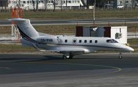 CS-PHB @ LOWI - NetJets Europe Embraer EMB-505 Phenom 300 - by Andi F