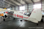 G-BUHO photo, click to enlarge