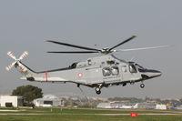 AS1429 @ LMML - Agusta Westland 139 AS1429 Armed Force of Malta - by Raymond Zammit