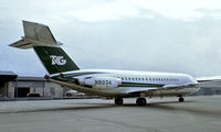 N5034 - BAC 1-11 401AK [076] (Tag Aviation) (place and date unknown)