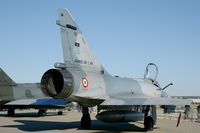 85 @ LFMY - Dassault Mirage 2000C, Static display, Salon de Provence Air Base 701 (LFMY) Open day 2013 - by Yves-Q