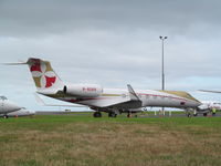 B-8269 @ NZAA - At AKL having crossed tasman from Gold Coast where I saw this on Saturday 21/2!! - by magnaman