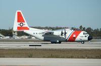 1790 @ KRSW - Lockheed HC-130H