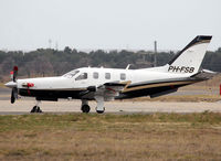 PH-FSB - TBM8 - Not Available