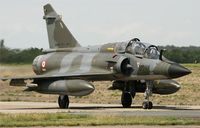 367 @ LFOA - French Air Force Dassault Mirage 2000N (125-AW), Avord Air Base 702 (LFOA) open day 2012 - by Yves-Q