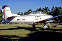 121 - Museo del Aire Havana 5.12.03 - by leo larsen