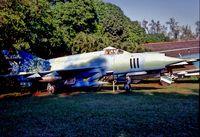 111 - Museo del Aire Havana 5.12.03 - by leo larsen