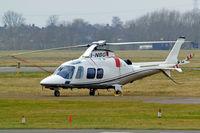 EI-NBG @ EGBJ - Agusta A.109S Grand [22047] Staverton~G 17/03/2010