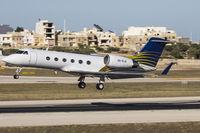A6-RJA @ LMML - Takeoff 31 - by Roberto Cassar