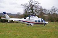 G-CGRI @ EGBC - Agusta A.109S Grand [22003] Cheltenham~G 13/03/2008