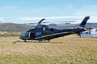 G-EMHC @ EGBC - Agusta A.109E Power [11721] Cheltenham~G 16/03/2010