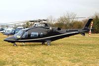G-EMHC @ EGBC - Agusta A.109E Power [11721] Cheltenham~G 17/03/2010