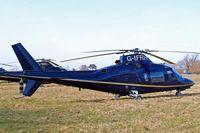 G-IFRH @ EGBC - Agusta A.109C [7619] Cheltenham~G 16/03/2010 - by Ray Barber