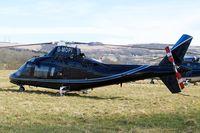 G-MDPI @ EGBC - Agusta A.109A-2 [7393] Cheltenham~G 16/03/2010