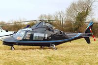 G-MDPI @ EGBC - Agusta A.109A-2 [7393] Cheltenham~G 17/03/2010