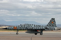 761564 @ KIWA - Phoenix-Mesa Gateway Airport - by Larry M. Hutchinson