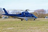 G-VIRU @ EGBC - Agusta A.109E Power [11208] Cheltenham~G 17/03/2010