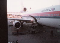 N1827U @ ORD - 1988 Chicago O'Hare