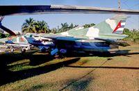 711 - Museo del Aire Havana 5.12.03 - by leo larsen