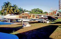 822 - Museo del Aire Havana 5.12.03 - by leo larsen