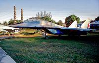 901 - Museo del Aire Havana 5.12.03 - by leo larsen