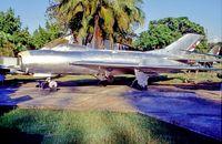 88 - Museo del Aire Havana 5.12.03 - by leo larsen