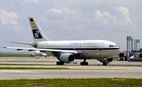 5B-DAQ @ UNKNOWN - A310 Cyprus Airways on Paris Charles de Gaulle - by patrick Kochems