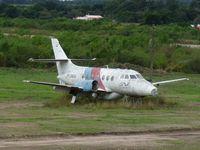 CP-2404 @ SLYA - BAe Jetstream 31 damaged in an emergency landing in 2003, abandoned at Yacuiba airport - by confauna