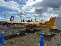 24-7979 @ YMAV - Aeroprakt 22LS 24-7979 at Avalon 2015 - by red750